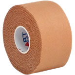 Rigid Strapping Tape 38mm width (flesh coloured)